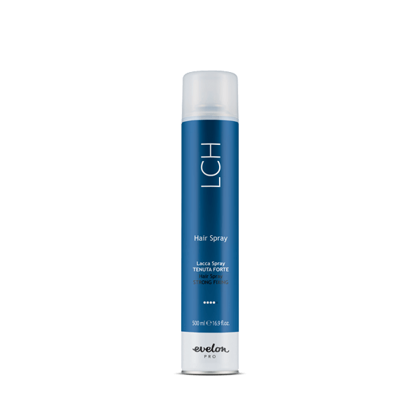 LCH | STRONG HOLD HAIRSPRAY 500 ML