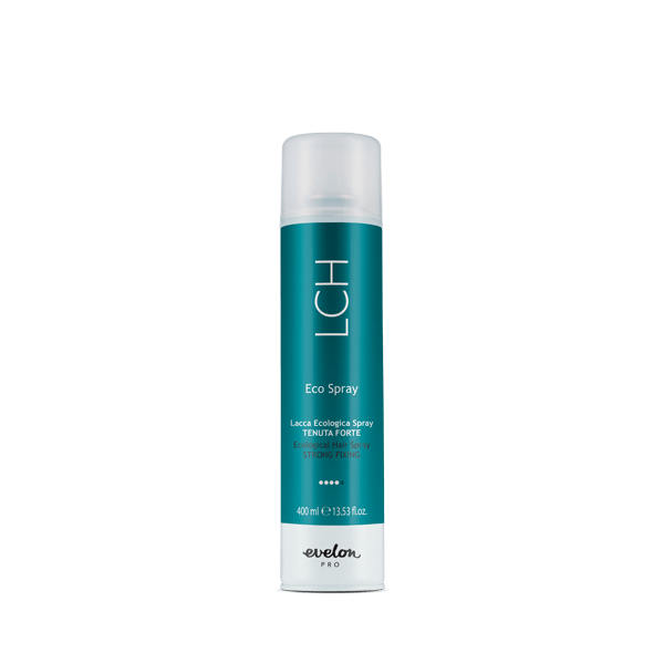 LCH | ECOLOGICAL STRONG HOLD HAIRSPRAY
