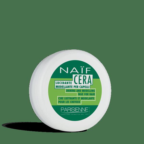 NAIF – HAIR WAX
