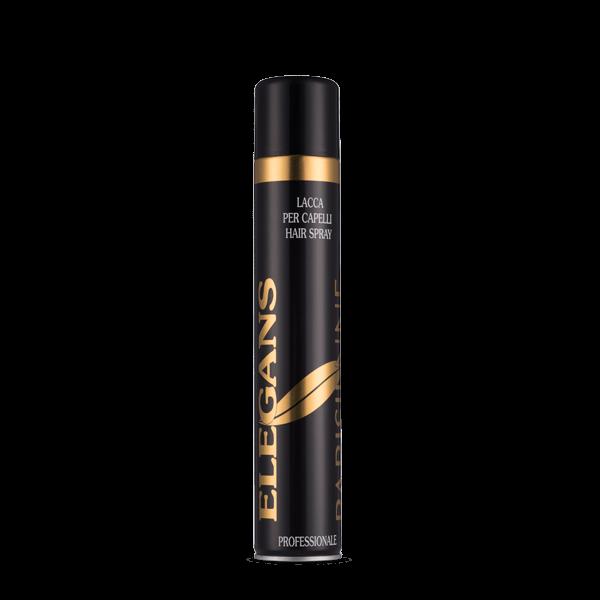 Elegans – Black Hair Spray