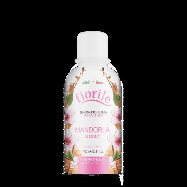 Fiorile – Ph-Neutral Foam Bath – Almond