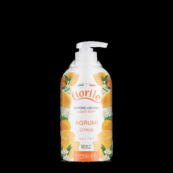Fiorile – Ph-Neutral Liquid Soap – Citrus