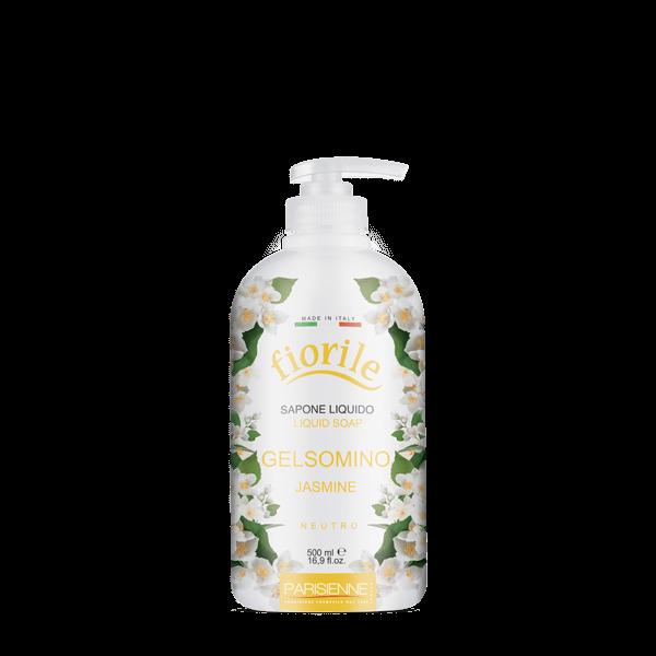 Fiorile – Ph-Neutral Liquid Soap – Jasmine