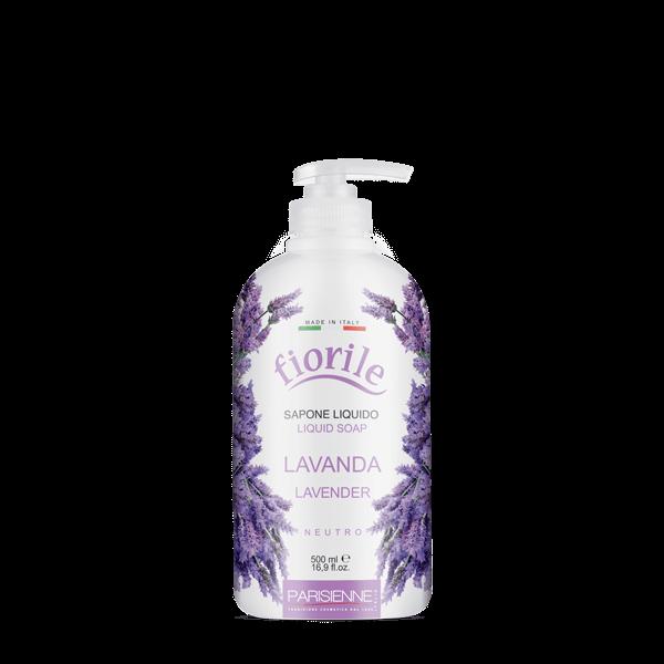 Fiorile – Ph-Neutral Liquid Soap – Lavender