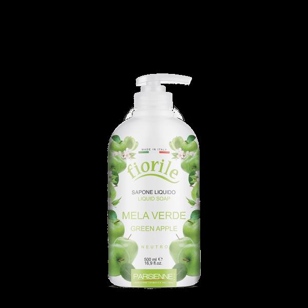 Fiorile – Ph-Neutral Liquid Soap – Green Apple