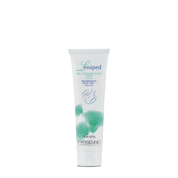 Leniped – Refreshing Foot Gel With Arnica