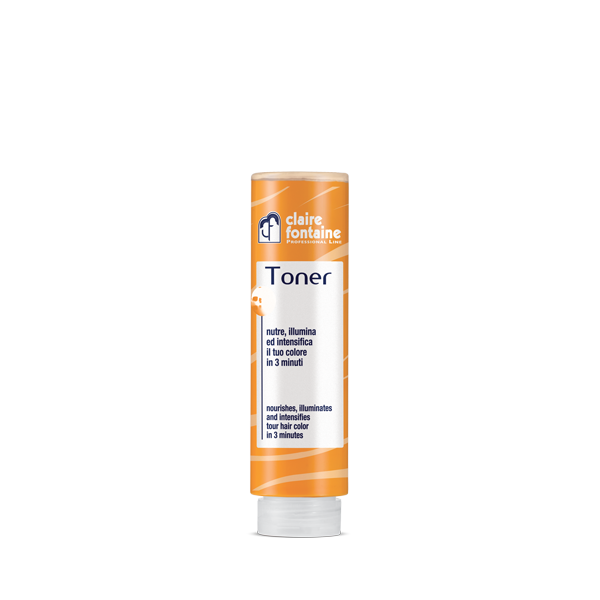 Toner - Colouring Conditioner