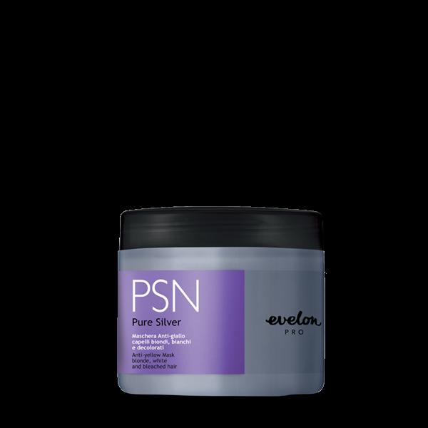 PSN | Pure Silver - Anti-yellow Mask